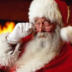 Santa Photos in Berry NSW