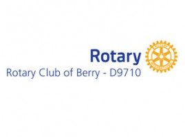 Rotary Club of Berry