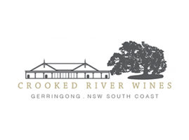 Crooked River Wines | Berry Merry Christmas Sponsor