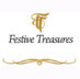 Festive Treasures | | Berry Merry Christmas Sponsor